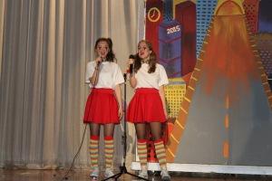 senior duet 15