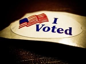 Mandatory vote Pic