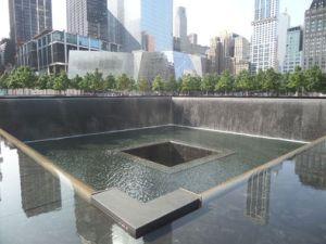 Ground Zero stirs memories and heartache.
