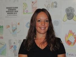 Ms. Melissa Pentangelo, class of '99