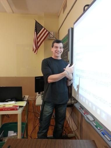 Mr.Canepa