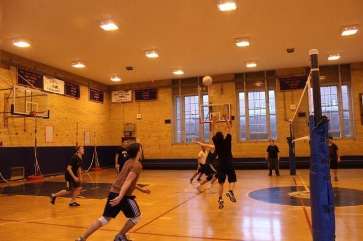 volleyballl